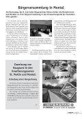 Lorenzner Bote - Ausgabe Juli/August 2011 (2,16 MB) - Page 7