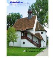 zur Druckversion (pdf) - Alt-Katholische Kirchengemeinde St ...