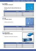 Poletna ponudba laborat rijskih izdelkov - Sanolabor - Page 7