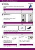 Jesenska ponudba laboratorijskih izdelkov - Sanolabor - Page 4