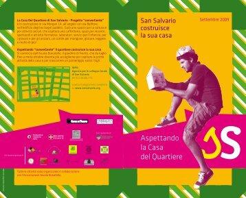 Aspettando_la_Casa_del_Quartiere - San Salvario