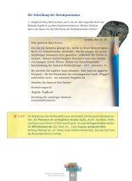 Die Schreibung der Anredepronomen - C.C. Buchner