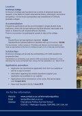 International Politics Summer School - St Antony's College - Page 4