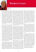 Spring 2009 - St Antony's College - Page 2