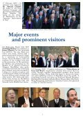 Spring 2009 - St Antony's College - Page 3