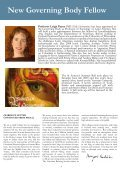 Spring 2009 - St Antony's College - Page 6