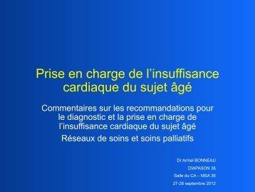 Commentaires - Portail Santé Région Centre