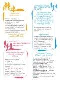 Télécharger la plaquette - Portail Santé Région Centre - Page 2