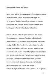 Sehr geehrte Damen und Herren, heute endet ... - Budget-tour.de