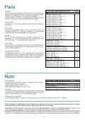 transfers travelcards stadtrundfahrten - Seite 4