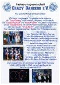 Vereinsheft 2014/2015 - Seite 4
