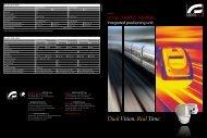 Videotec Ulisse thermal cameras - Santec-video.de