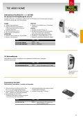 Elektronische Schließanlagen - Seite 3