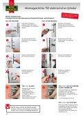 Elektronische Schließanlagen - Seite 6