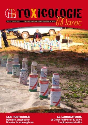 Maroc - Santé Maghreb