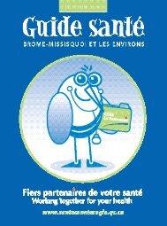 Service de prélèvements (sans rendez-vous) - Santé Montérégie