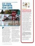 L'Écho du réseau - Mai 2011, Vol. 2, no 3 - Santé Montérégie - Page 2