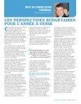 L'Écho du réseau - Mai 2011, Vol. 2, no 3 - Santé Montérégie - Page 3