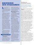 L'Écho du réseau - Mai 2011, Vol. 2, no 3 - Santé Montérégie - Page 4