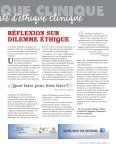 L'Écho du réseau - Mai 2011, Vol. 2, no 3 - Santé Montérégie - Page 7