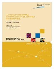 RAPPORT PÉRIODE 09-10 per5