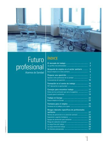 Futuro profesional - FOL