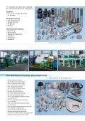 Herstellung von Metallmassenwaren und Technologische Planung - Seite 4