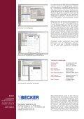 Becker Stahl-Service GmbH - Seite 2