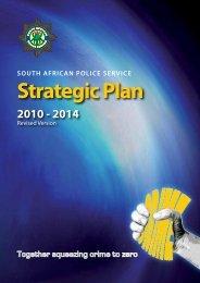 Strategic Plan - Saps