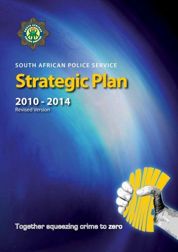 Strategic Plan - Saps