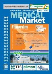 Supliment Dermatologie - Saptamana Medicala