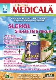 SM 156rjdnhwntth2.pdf - Saptamana Medicala
