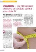 Keratoconusul – riscuri şi soluţii - Saptamana Medicala - Page 6