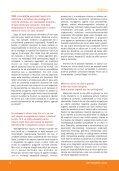 Supliment MEDICINA MUNCII final.qxp - Saptamana Medicala - Page 6