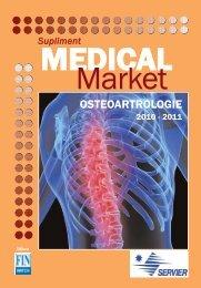 Supliment OSTEO ARTROLOGIE - Saptamana Medicala