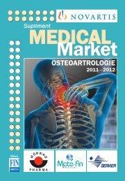 Supliment OSART 2011-2012 - Saptamana Medicala