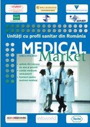 1 furnizori.qxp - Saptamana Medicala