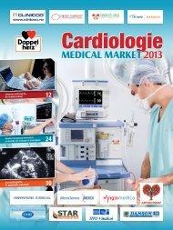 Supliment CARDIOLOGIE 2013 - Saptamana Medicala