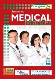Supliment MEDICINA DE FAMILIE - Saptamana Medicala