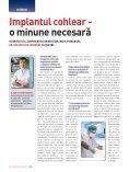 Supliment ORL 2012-2013 - Saptamana Medicala - Page 6