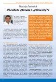 Supliment DIABET, NUTRITIE SI BOLI METABOLICE - Saptamana ... - Page 6