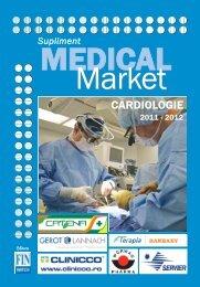 CARDIOLOGIE - Saptamana Medicala