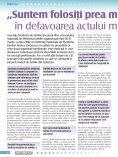 Supliment MEDICINA DE FAMILIE 2012-2013 - Saptamana Medicala - Page 4
