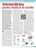 Supliment MEDICINA DE FAMILIE 2012-2013 - Saptamana Medicala - Page 7
