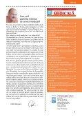 pag. 22 Ce trebuie să ştim despre fibromialgie? - Saptamana Medicala - Page 3
