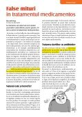 pag. 22 Ce trebuie să ştim despre fibromialgie? - Saptamana Medicala - Page 7