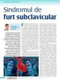 Supliment MEDICINA INTERNA 2013 - Saptamana Medicala - Page 6