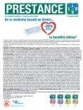 Supliment MEDICINA INTERNA 2013 - Saptamana Medicala - Page 7