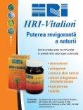 Supliment DERMATOLOGIE 2012-2013 - Saptamana Medicala - Page 7