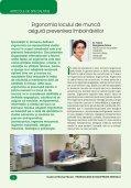 Supliment REUMATOLOGIE & RECUPERARE MEDICALA - Page 4